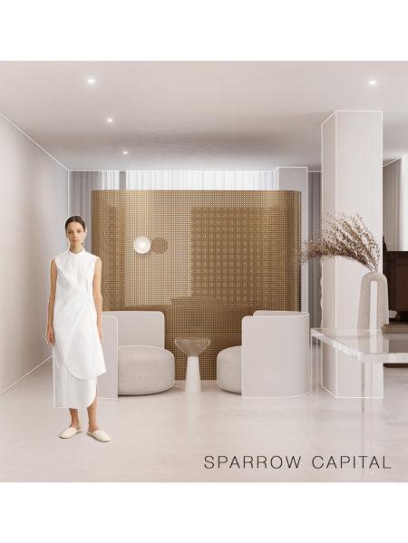SPARROW CAPITAL