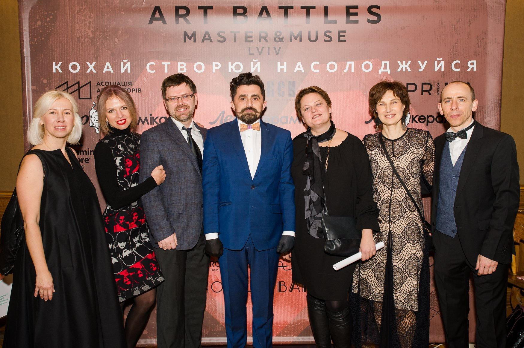 ART BATTLES lviv