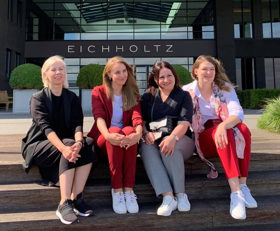 EICHHOLTZ 2018