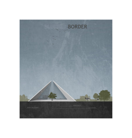 BLURRED BORDER