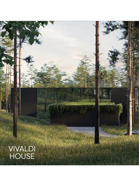 VIVALDI HOUSE