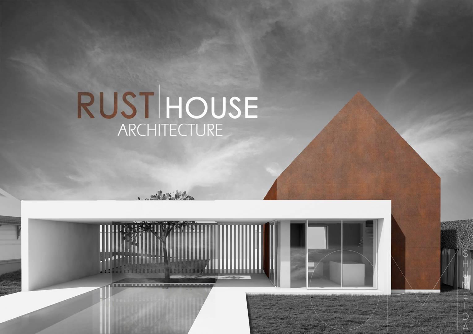 RUST HOUSE