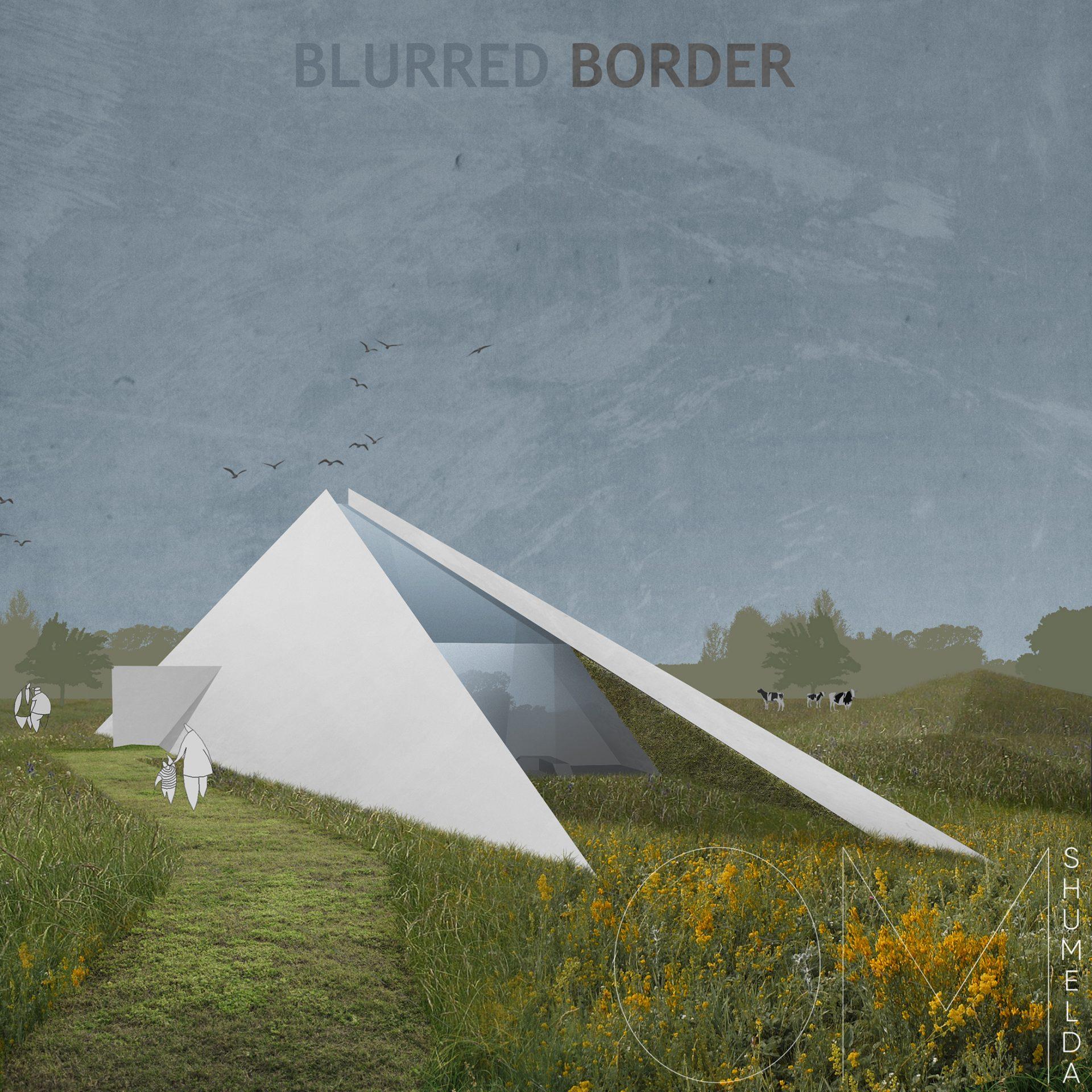 BLURRED BORDER