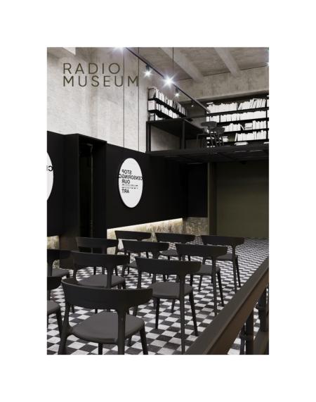 RADIO MUSEUM